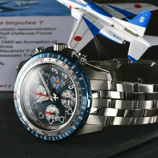 ブルーインパルス T-4 エディション イメージ