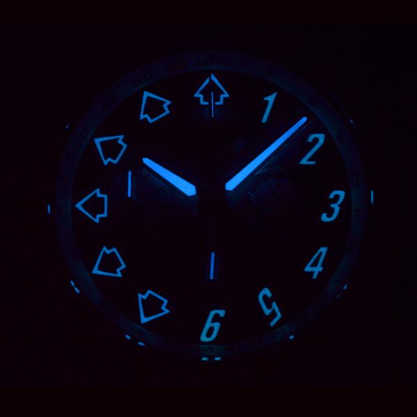 ブルーインパルス T-4 エディション 蓄光
