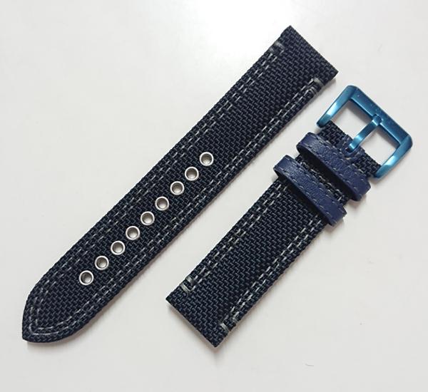 JSDFブルーインパルスモデル専用バリスティックナイロンベルト (幅:22mm)