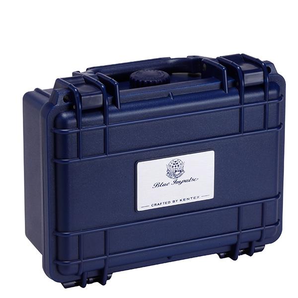 ブルーインパルスSP シルバーエディション BOX