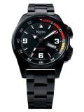 【OUTLET】ランドマン タフAUTO 限定ブラック(S678M-04)