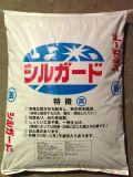 ルーフ シルガード(南蛮漆喰) 黒 不凍液入り 約25kg 10袋セット
