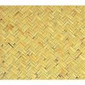 銘竹ボード 葭アジロ矢羽根 3×9尺