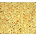 銘竹ボード 葭アジロ亀甲 3×6尺