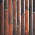 銘竹ボード 染煤竹平割 タテ貼 3×6尺