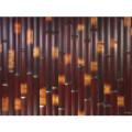 銘竹ボード 染煤竹平割ぼかし入 ヨコ貼 6.3×3.15尺