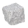 ピンコロ90 白御影石(花崗岩) 10個