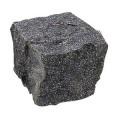 ピンコロ90 黒御影石(花崗岩) 10個