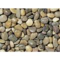 化粧砂利 モナークペブル レイニーオータム(石英岩) 15kg