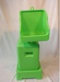 スポットトイレ 下抜き排水簡易トイレ 現場・防災・介護用