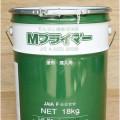 Mプライマー モルタル接着増強剤(塗布・混入タイプ)18kg缶