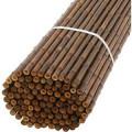 天然資材 庭園用黒竹