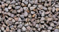 化粧砂利 さざれ石 サザレ 紫檀(石英岩)  20kg 10~40mm