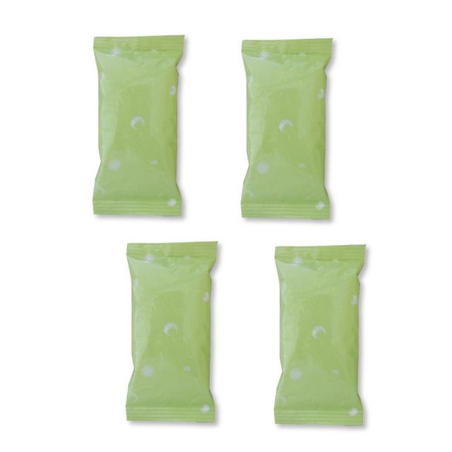 わきアイス(幼児・小児用)交換用ジェル袋4個セット (WI-24用)