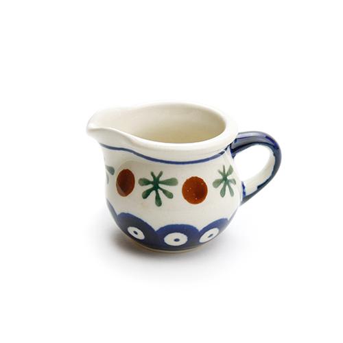 ポーランド陶器 クリーマー・ミニ