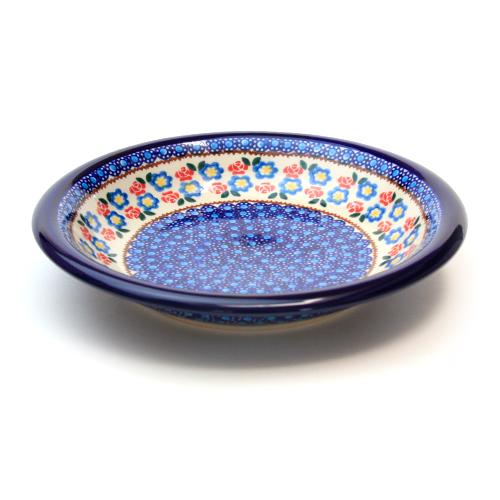 ポーランド陶器 スープ皿 パスタ皿