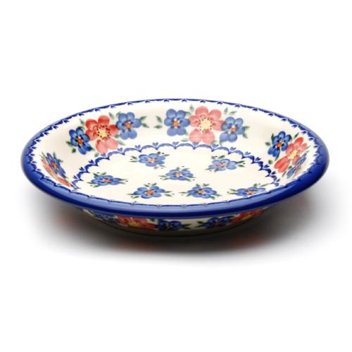 ポーリッシュポタリー スープ皿