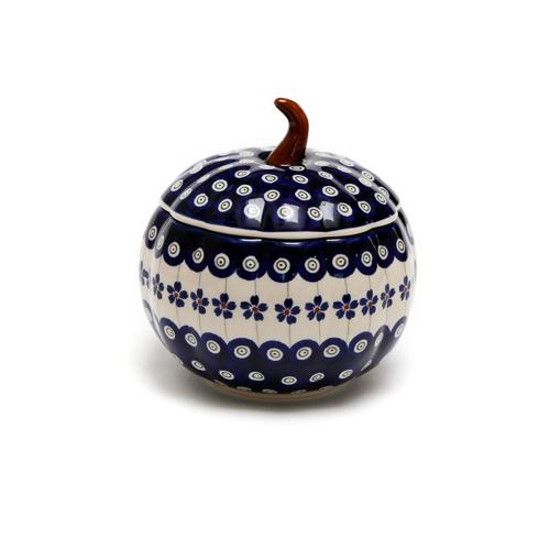 ポーランド陶器 パンプキン