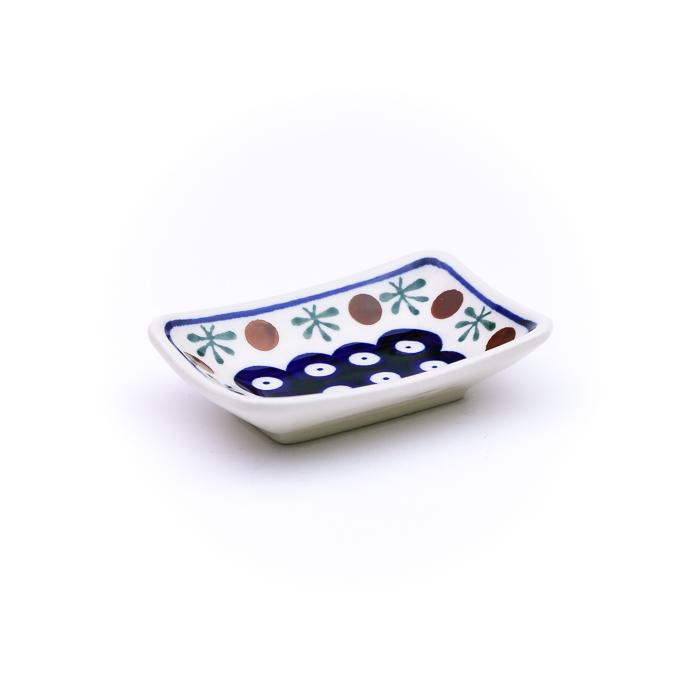 角小皿(Z2024-41)