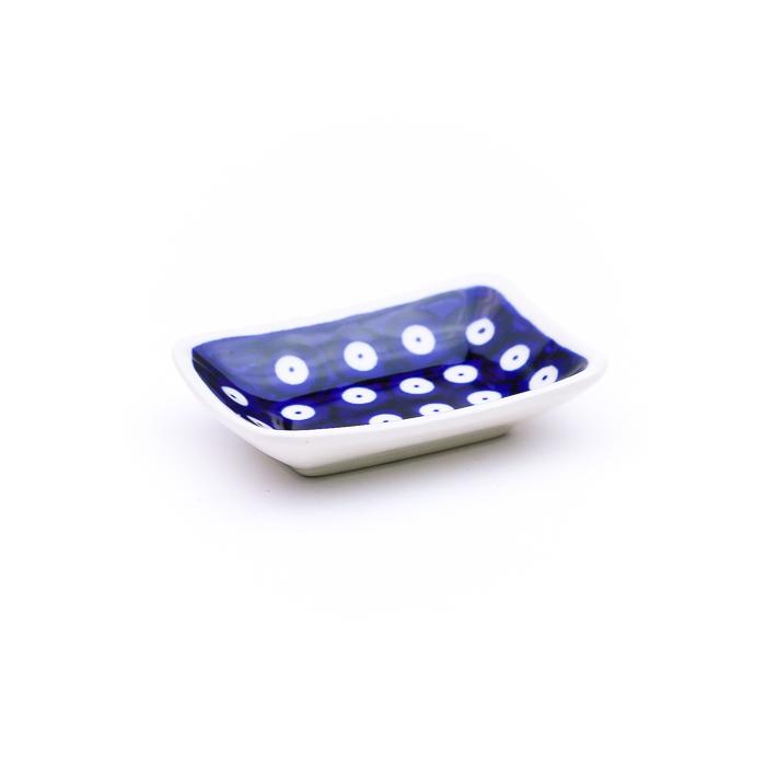 角小皿(Z2024-42)