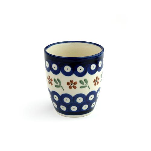 ポーランド陶器 カップ