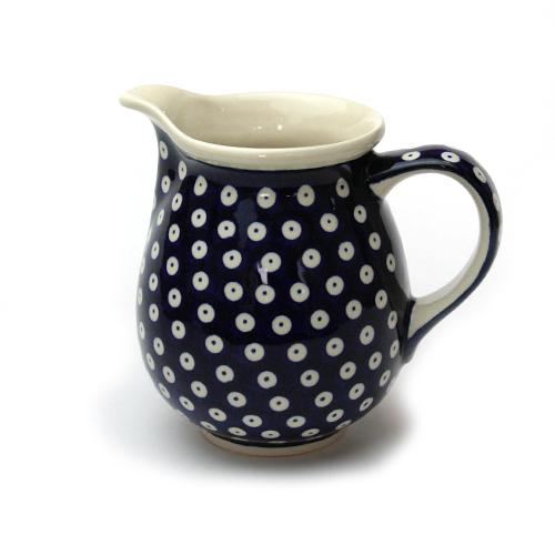 ポーランド陶器 ジャグ