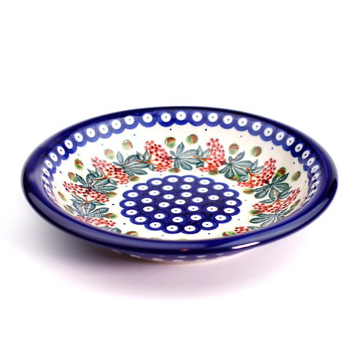 スープ・パスタ皿(K1105-DU439)