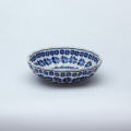菊鉢φ16cm(C448-551)