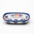 オリーブ皿(V172-U072)