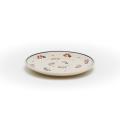 ポーランド陶器 平皿φ16cm