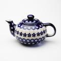 ポーランド陶器,ティーポット