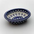 オーブン皿リム付き・ミニ(Z279-166A)