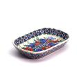 オリーブ皿(V172-A001)