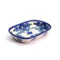 オリーブ皿(V172-U001)