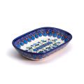 オリーブ皿(V172-U006)