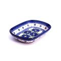 オリーブ皿(V172-U019)