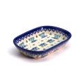 オリーブ皿(V172-U053)
