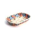 オリーブ皿(V172-U422)