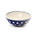 ポーランド陶器 ご飯茶碗