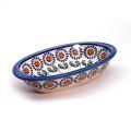 オーブン皿・オーバルS(W218-132)