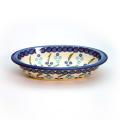 オーブン皿・オーバルS(W218-153)