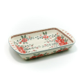 オーブン皿・スクエア・大(W225-142)