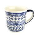 ポーランド陶器 マグカップ