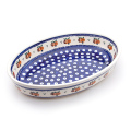 オーブン皿・オーバル・大(Z349-479)