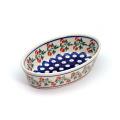 オーブン皿・オーバル・ミニ(Z703-1004)