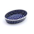 オーブン皿・オーバル・ミニ(Z703-1044)