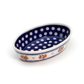 オーブン皿・オーバル・ミニ(Z703-479)