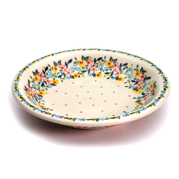 スープ・パスタ皿(V133-C119)