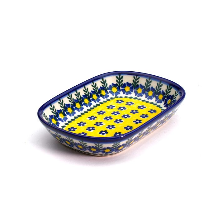 オリーブ皿(V172-U198)