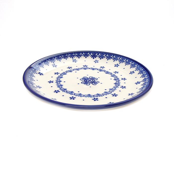 ポーランド陶器 皿